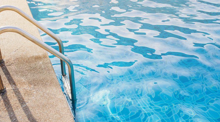Llegó la primavera, llegó la hora de poner a punto la piscina