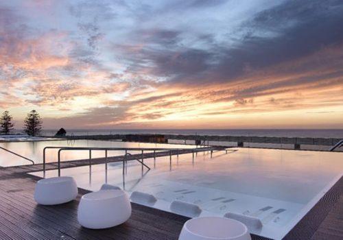Parador Hotel Atlántico 19