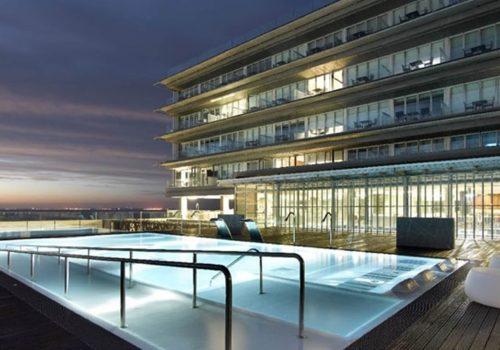 Parador Hotel Atlántico 13
