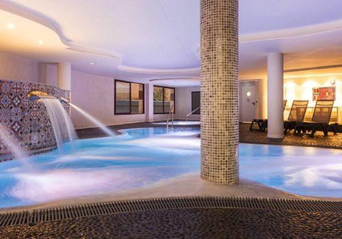 Prestige Spa Insotel Club Cala 4