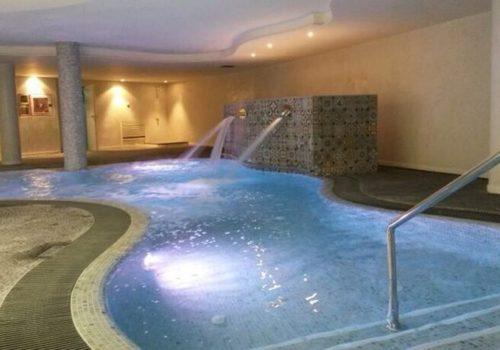 Prestige Spa Insotel Club Cala Mandía Resort