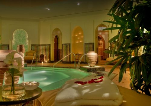 The Westin La Quinta Golf Resort 8