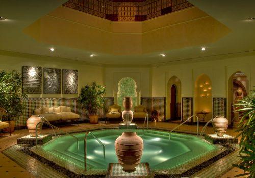 The Westin La Quinta Golf Resort 7