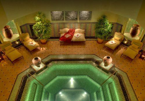 The Westin La Quinta Golf Resort