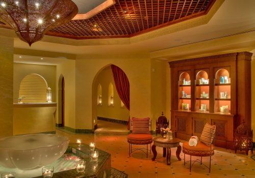 The Westin La Quinta Golf Resort 4