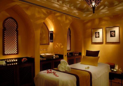 The Westin La Quinta Golf Resort 2