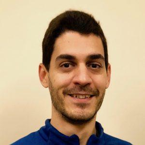 Sergio Quirós Fernández