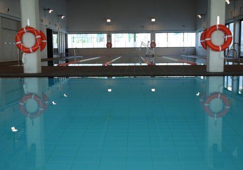 Centro Deportivo ABC Aviva - 32
