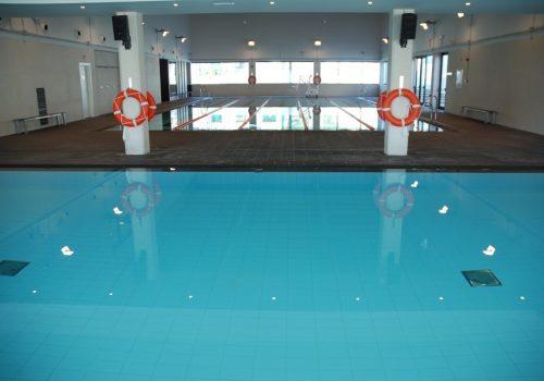 Centro Deportivo ABC Aviva - 34