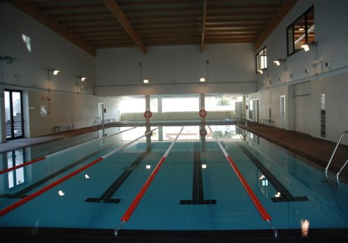Centro Deportivo ABC Aviva - 41