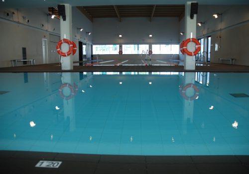 Centro Deportivo ABC Aviva - 42