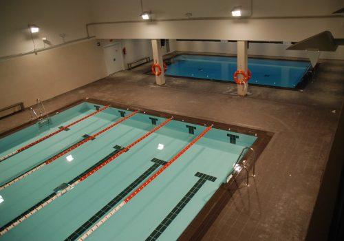 Centro Deportivo ABC Aviva - 47