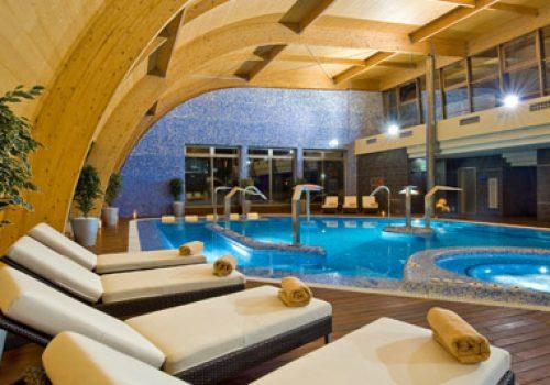 Centro de talasoterapia Hotel Elba Costa Ballena Beach & Thalasso Resort
