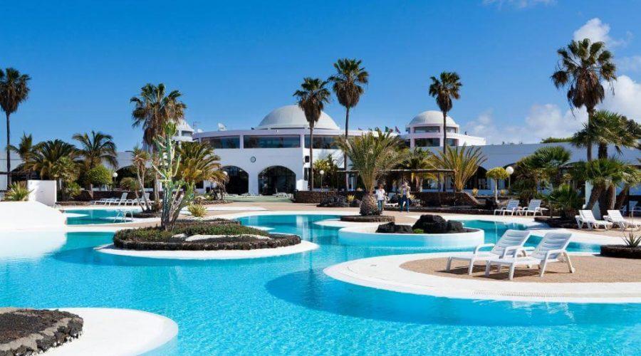 Un oasis de mindfulness en Lanzarote - Hidroingenia