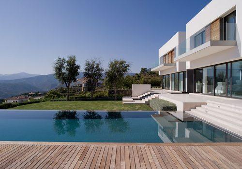 Villa en La Zagaleta 1