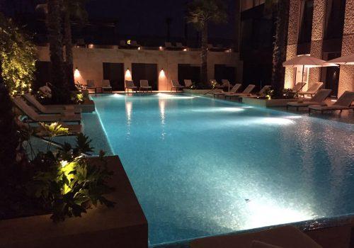 Hotel Four Seasons Casablanca - 2