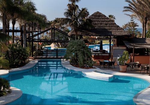 Hotel Kempinski Bahía - 1