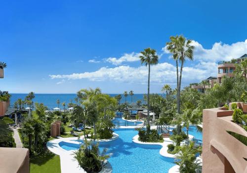 Hotel Kempinski Bahía - 3