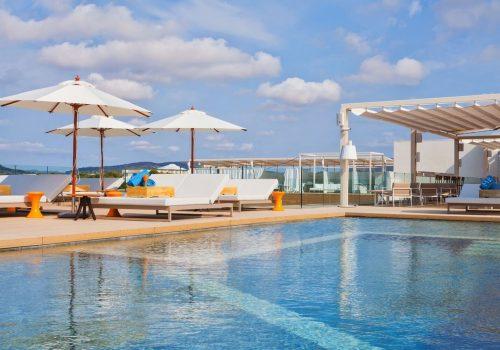 Hotel Me Ibiza - 2
