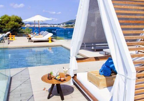 Hotel Me Ibiza - 3