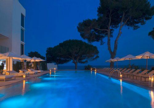 Hotel Me Ibiza - 4