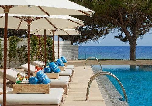 Hotel Me Ibiza - 5