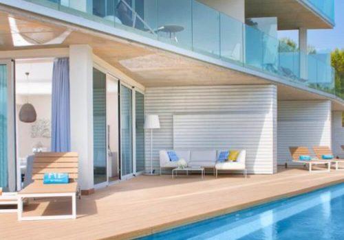 Hotel Me Ibiza - 7