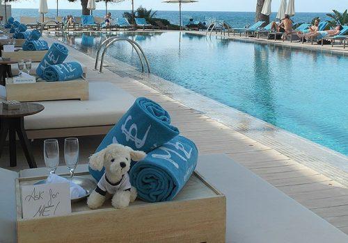 Hotel Me Ibiza - 11
