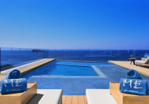 Hotel Me Ibiza - 12