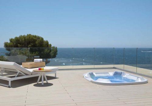 Hotel Me Ibiza - 13