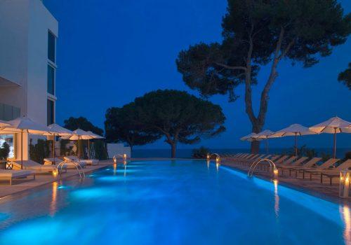 Hotel Me Ibiza - 16