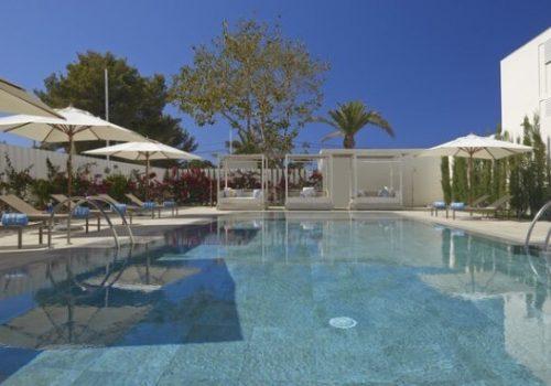 Hotel Me Ibiza - 18