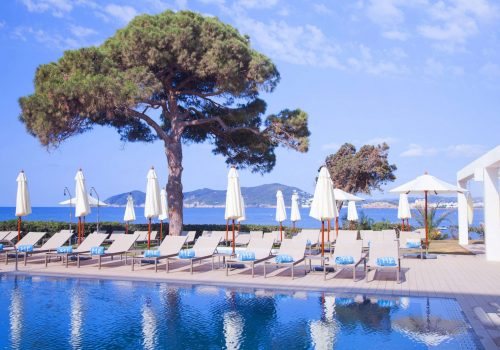 Hotel Me Ibiza - 20