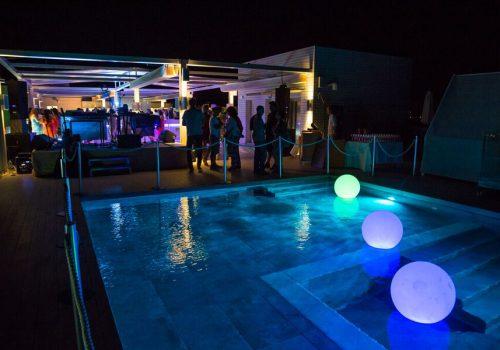 Hotel Me Ibiza - 21