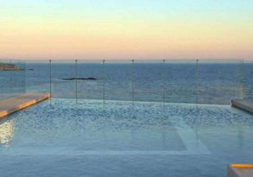 Hotel Me Ibiza - 23