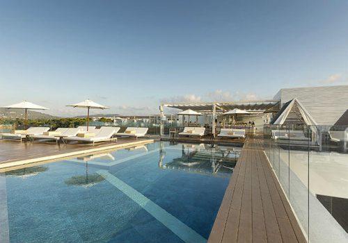 Hotel Me Ibiza - 26