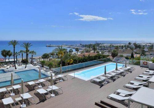 Hotel Sol House Aloha Costa del Sol - 8