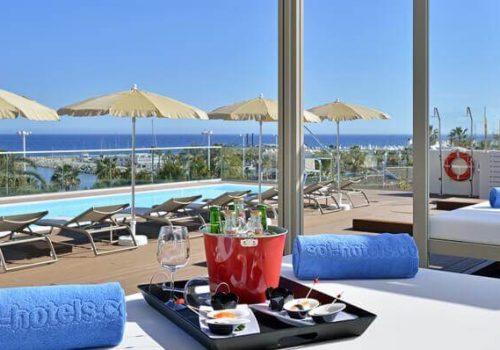 Hotel Sol House Aloha Costa del Sol - 12