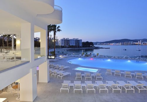 Hotel Sol Pinet - 2