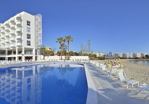 Hotel Sol Pinet - 3