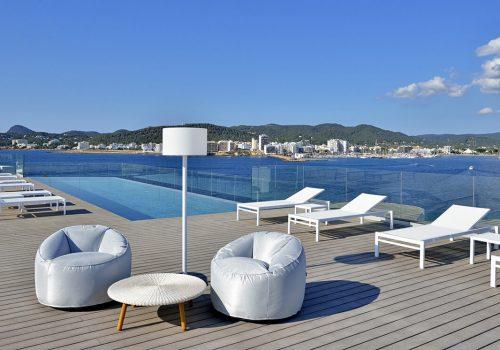 Hotel Sol Pinet - 4