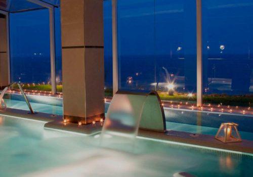 Hotel Holidays Hydros 2