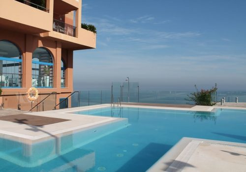 Hotel Holidays Hydros 3
