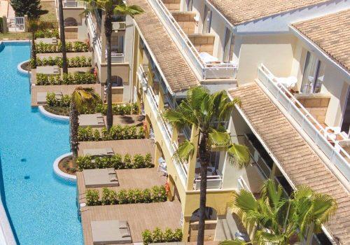 Insotel Cala Mandía Resort & Spa - 3