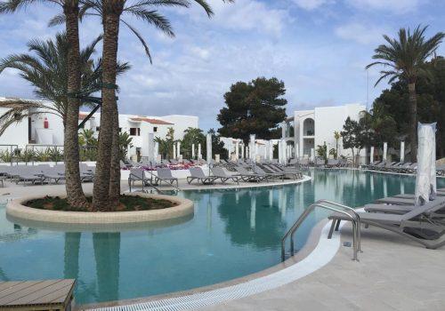 Insotel Tarida Beach Sensatori Resort - 1