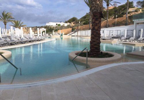 Insotel Tarida Beach Sensatori Resort - 3