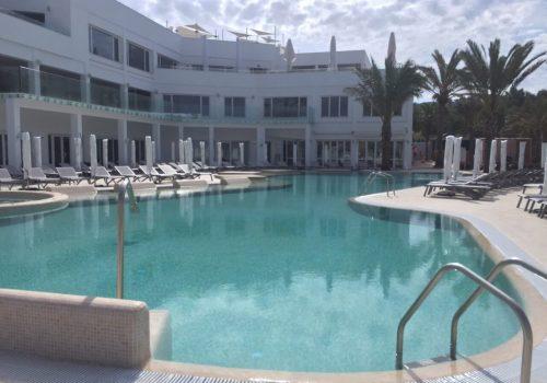 Insotel Tarida Beach Sensatori Resort - 9