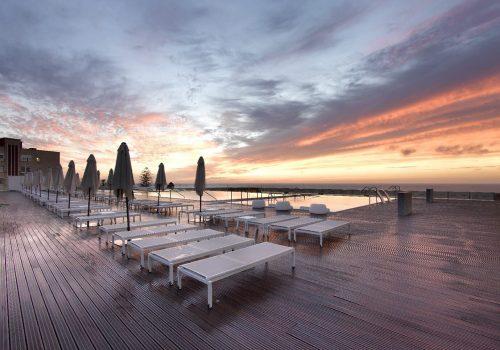 Parador Hotel Atlántico - 1