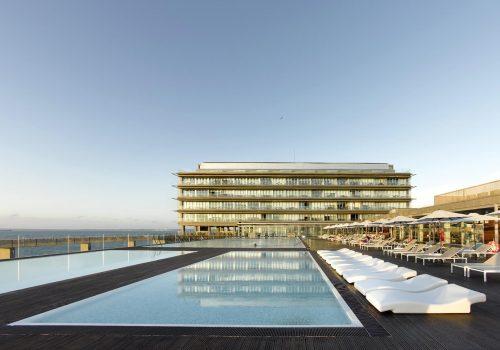 Parador Hotel Atlántico - 2