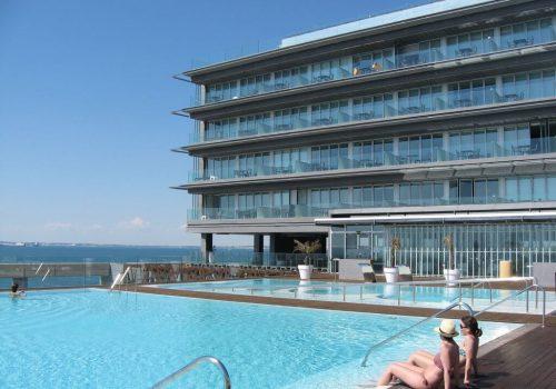 Parador Hotel Atlántico - 3